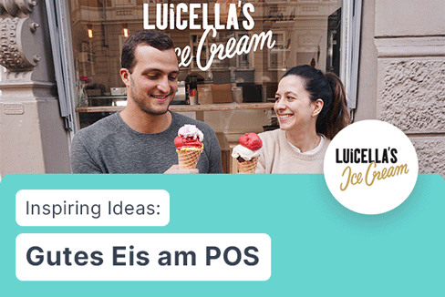 Xentral Success Story: Luicella's Ice Cream